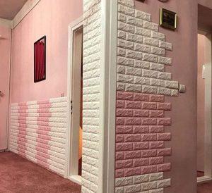 دیوارپوش فومی مزایای دیوارپوش فومی خرید دیوارپوش فومی