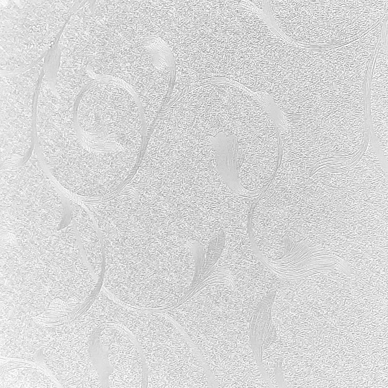 دیوارپوش P-905 (پیچک سفید)