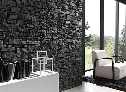 دیوارپوش طرح سنگ