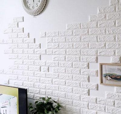 معایب دیوار پوش فومی مزایای دیوار پوش فومی