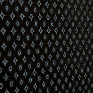 دیوارپوش P-917 (تلسکوپی دایره مشکی)