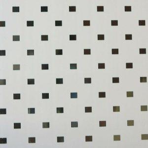 دیوارپوش H-9 (پانچ مربعی)