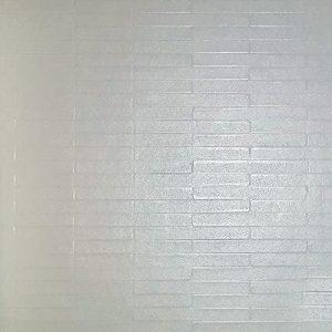 دیوارپوش روکش دار آجری مشبک
