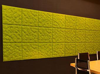 دیوارپوش آکوستیک چیست ؟