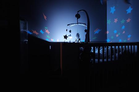 دیوارپوش فومی اتاق کودک