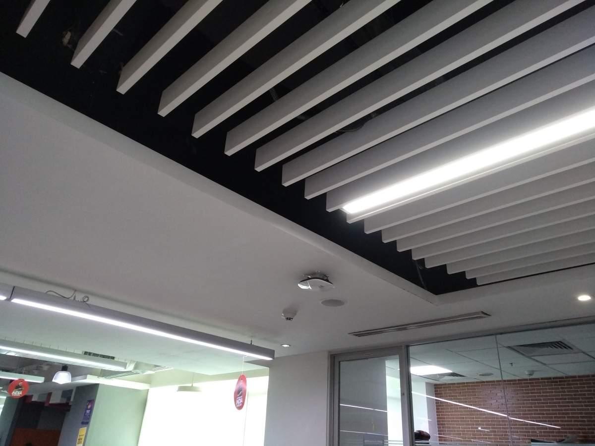 مواد سقف کاذب: و انواع مختلف آن